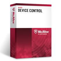 mcafee device control for mac